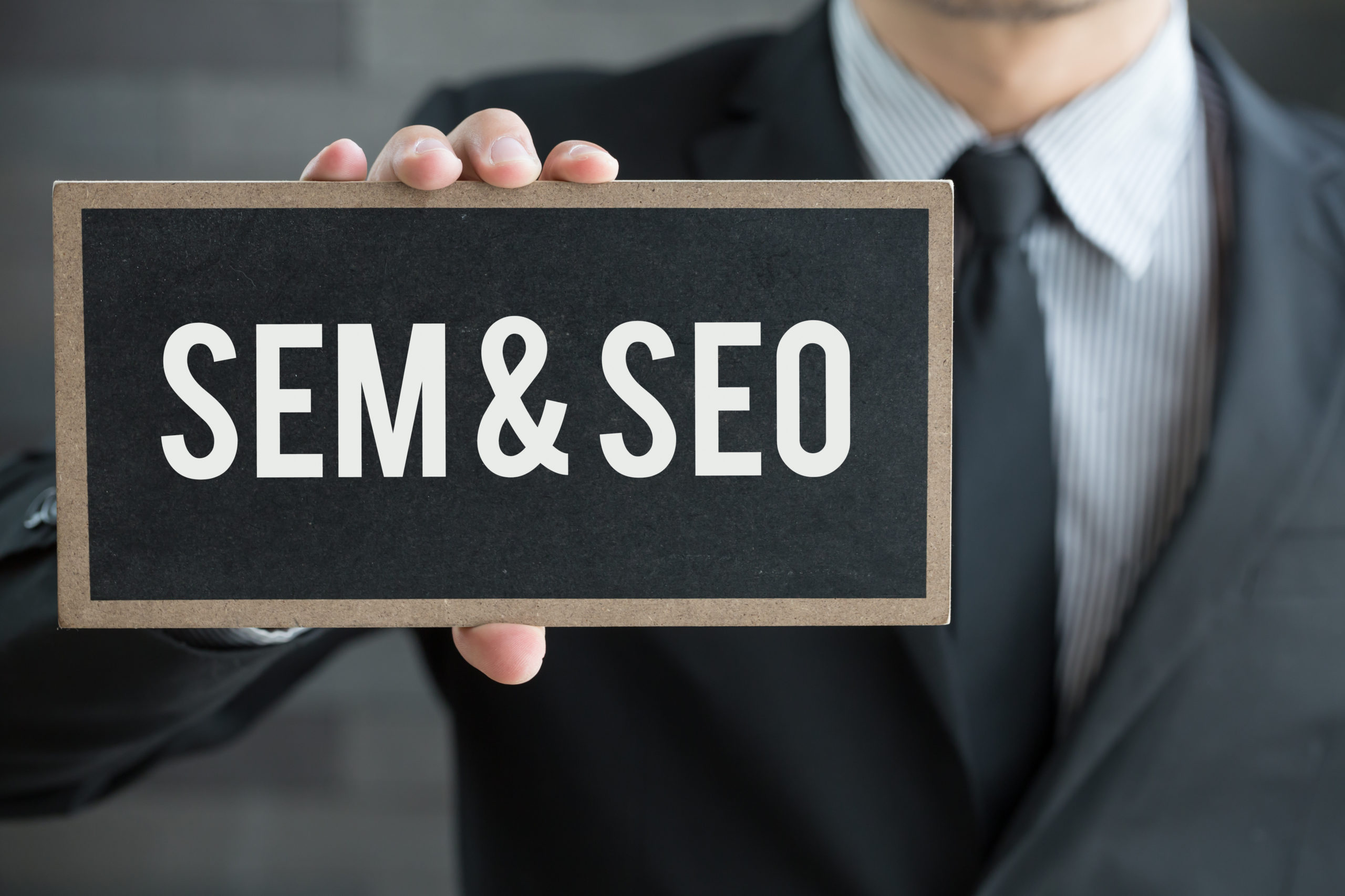 SEO SEM Services