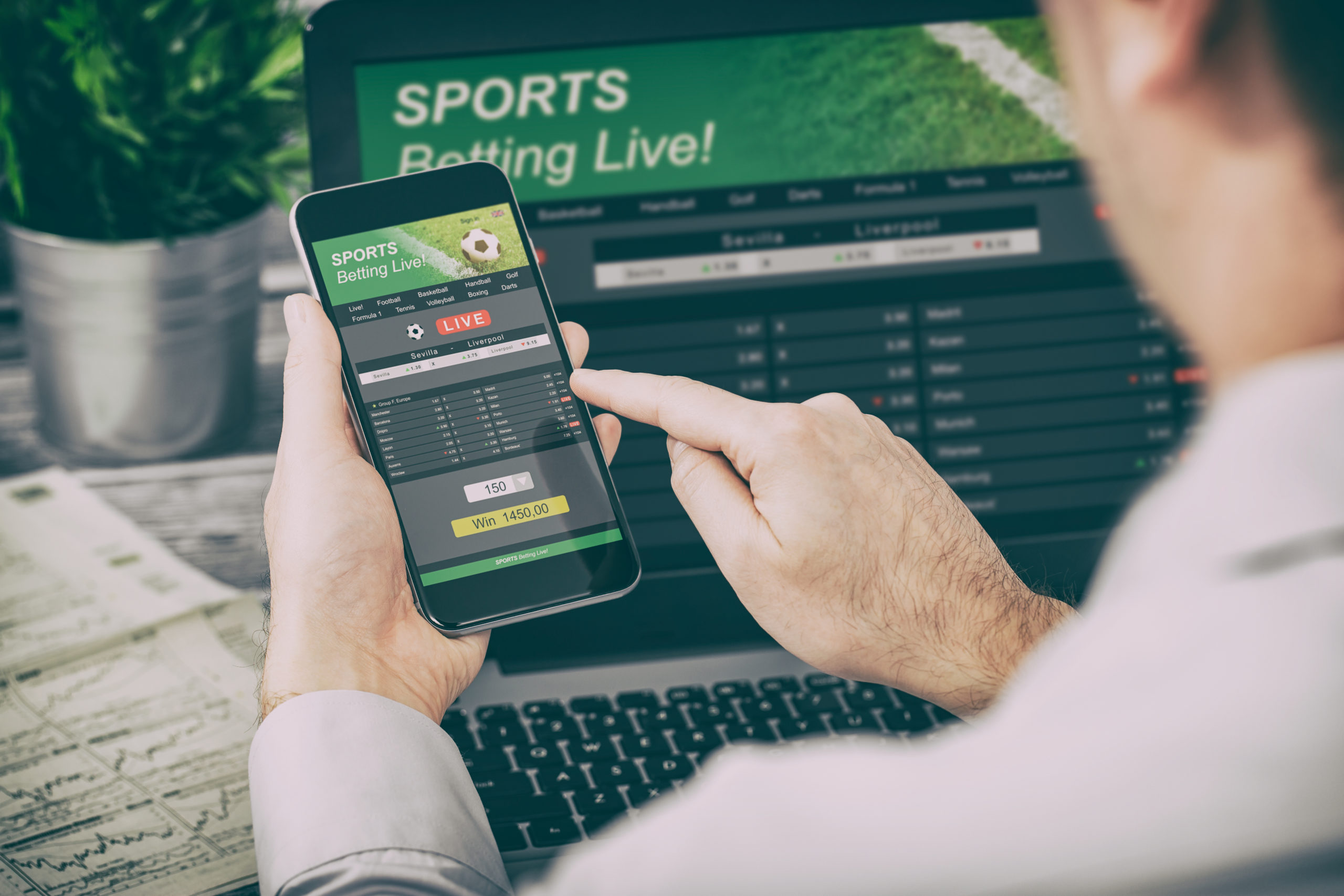 Sports Predictions / Sports Betting