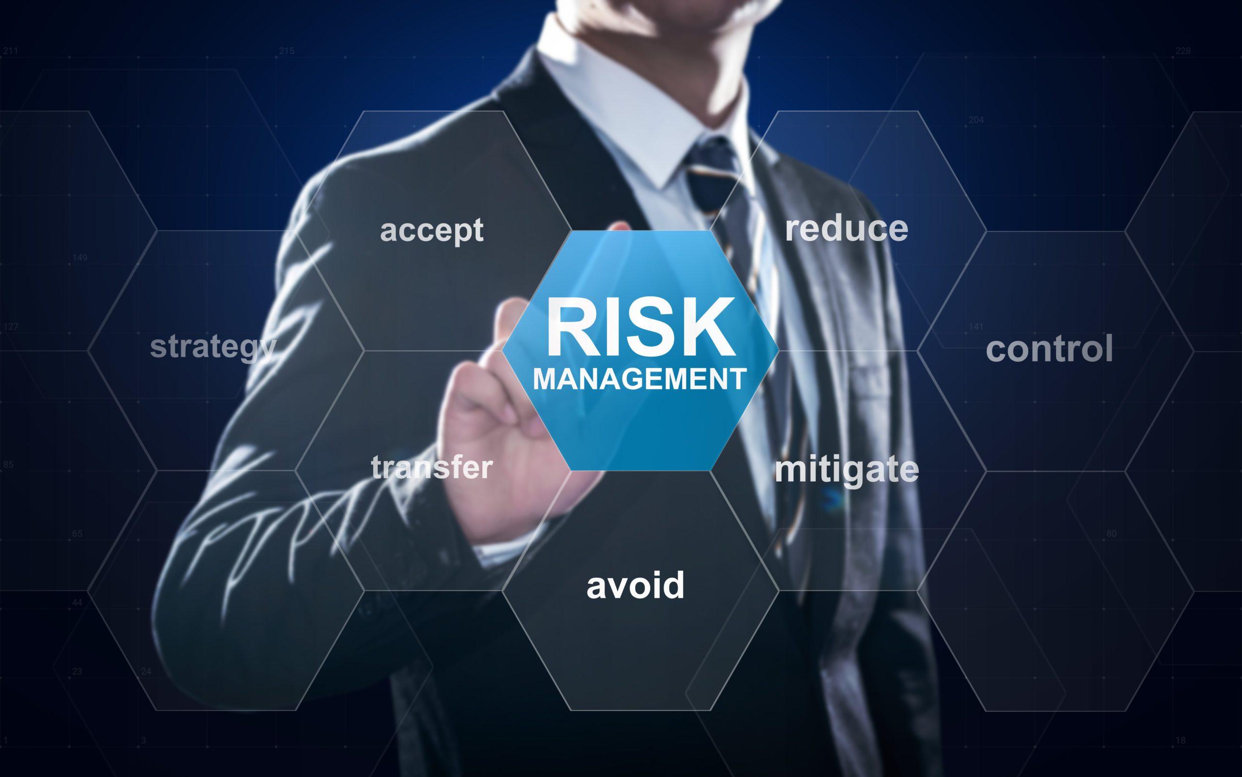 High Risk Merchant Account Risk Management